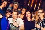Fotos: So wurde am Samstag in Fröhlichs Kneipenclub in Lahr gefeiert