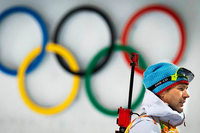 Biathlon-Legende Ole Einar Björndalen beendet seine Karriere