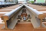 Fotos: Bauarbeiten für eine elektrifizierte Zukunft der Kaiserstuhlbahn