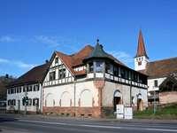 Fotos: Das Gasthaus Lamm in Lahr-Kuhbach vor dem Abriss