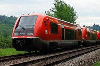 Die Hochrheinstrecke wird bis 2025 elektrifiziert