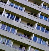 4,3 Millionen Euro für Wohnungen