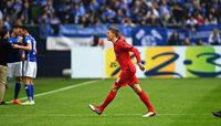 SC Freiburg zieht wegen Nils Petersens Platzverweis vor DFB-Sportgericht