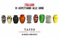 Totengräber und Spaßmacher: Bestattungsinstitut in Italien schockt mit schwarzem Humor