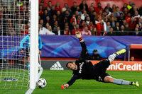 Bayern München murmelt sich zum Sieg in Sevilla