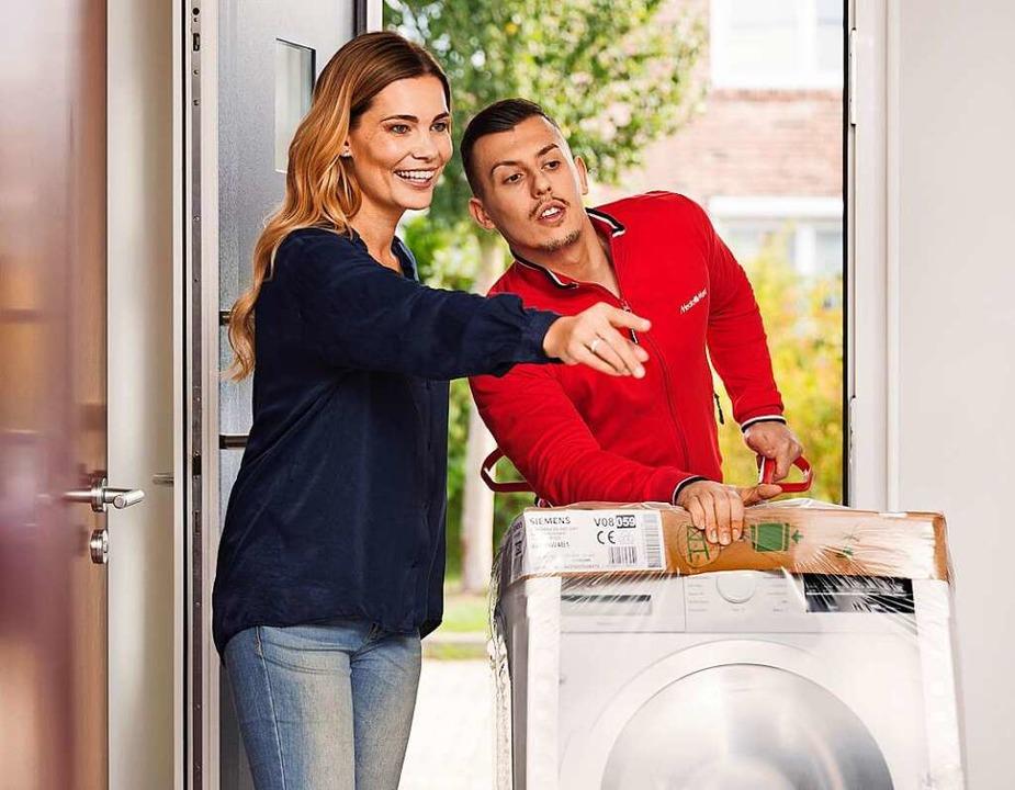 Siemens Kühlschrank Mediamarkt : Media markt tauscht ältesten kühlschrank aus wirtschaft