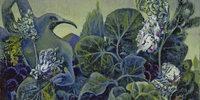 """Das Wilhelm-Hack-Museum zeigt """"Zoom #6: Max Ernst – Vegetationen"""""""
