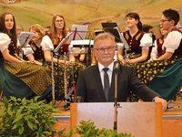 Amtswechsel im Biederbacher Rathaus
