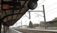 """""""Es ist total chaotisch mit der Bahn"""""""
