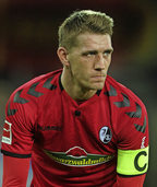 Nils Petersen bleibt vorerst gesperrt