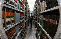 Was ist ein Archiv?