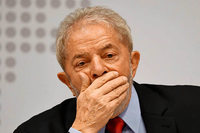 Brasiliens Ex-Präsident Lula da Silva spaltet das Land
