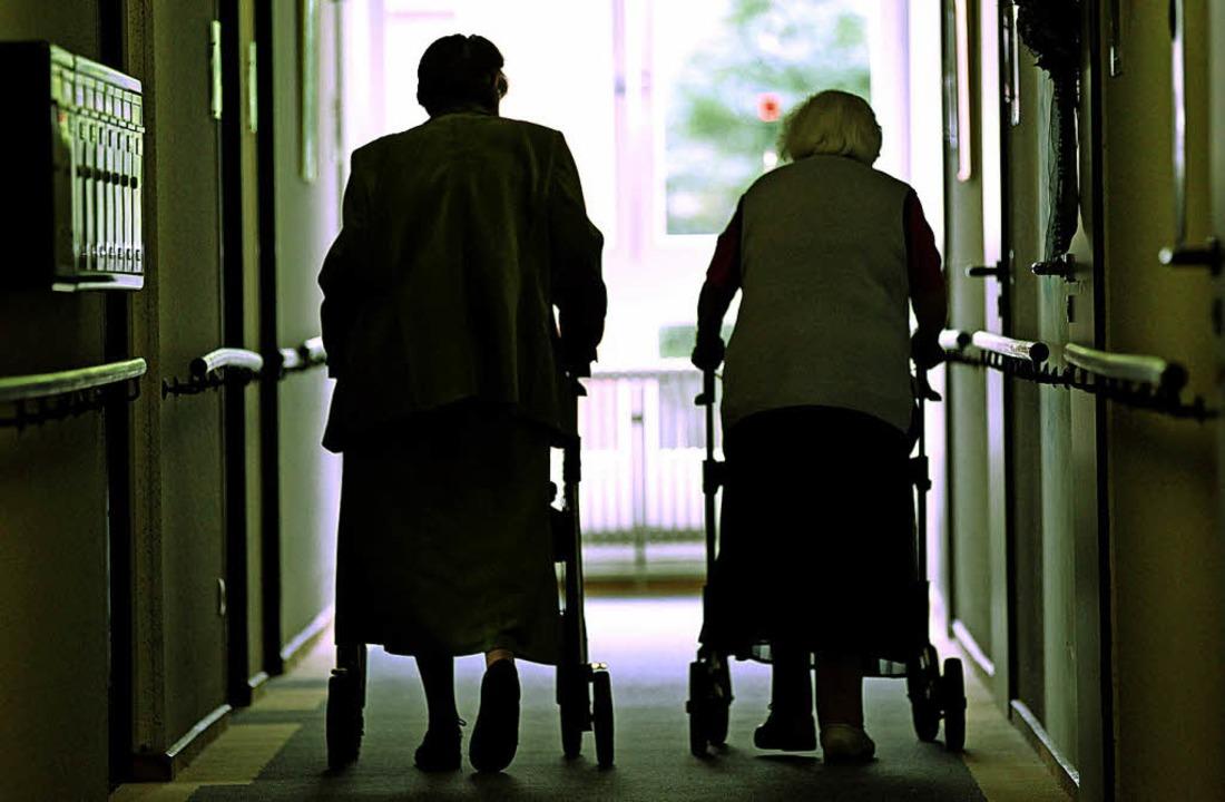Neu entwickelter Bluttest zeigt frühzeitig Risiko für Alzheimer