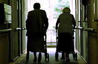 Wenn Alzheimer im Blut liegt