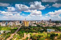 Das schwarze Silicon Valley: Wie Afrikas Städte zu Technologiezentren werden