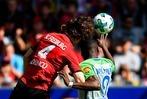 Fotos: SC Freiburg verliert gegen Wolfsburg mit 0:2