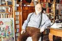 Der Breisacher Peter Fischer hat die Küchenbibel der 68er geschrieben