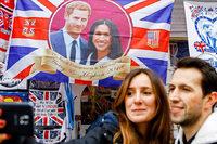 Königliche Familie hat große Erwartungen für Prinz Harrys Hochzeit