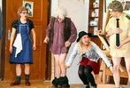 Fotos: Theatergruppe der Kolpingsfamilie Rotzingen