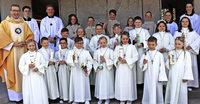 Sakrament der Erstkommunion