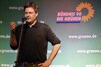 """Grünen-Chef Habeck plädiert für """"radikalen Realismus"""""""