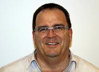 Michael Fischer führt Referees