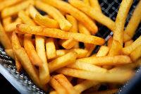 Nicht zu heiß, nicht zu lange frittieren – neue Regeln für Pommes