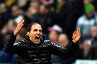 Thomas Tuchel soll Trainer bei Paris St. Germain werden