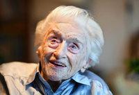 Die wohl älteste Frau Deutschlands ist gestorben