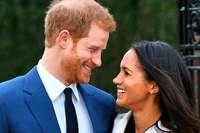Wie heiratet ein Prinz?