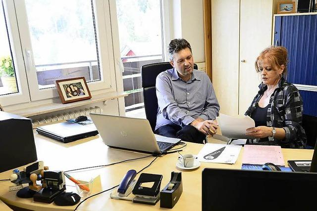 Anton Behringer traut sich den OB-Job zu