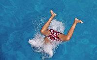 Schwimmbadbesuch wird nicht teurer