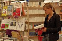 Bücher als Publikumsmagneten