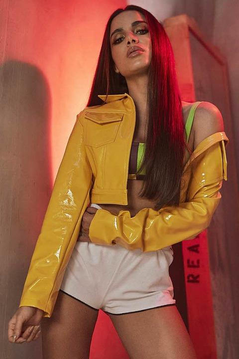 Brasiliens Popstar Anitta  | Foto: privat