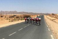 Stephan Duffner: 1100 Kilometer auf dem Rennrad durch Algerien