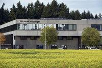 Firma Hüttinger baut in Freiburg 1900 Quadratmeter große Lagerhalle
