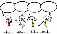 WIR ÜBER UNS: Leserdebatten besser machen