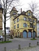 Bürgerverein wünscht sich einen Treff im Ex-Feuerwehrgerätehaus