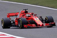 Ferrari hängt Mercedes ab - selbst Pole-Setter Vettel überrascht