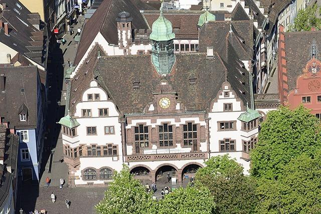 Die ganze Berichterstattung der BZ zur OB-Wahl in Freiburg