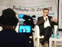 Fotos: BZ-Kandidatentalk zur OB-Wahl in Freiburg 2018