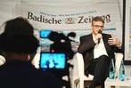 Fotos: BZ-Kandidatentalk zur OB-Wahl in Freiburg 2018
