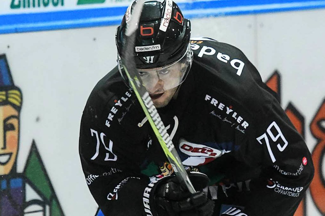 Jakub Babka  | Foto: Patrick Seeger