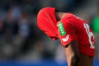 Abstieg rückt für HSV und Köln immer näher