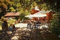 Waldgasthaus St. Barbara: Mit schönem Blick aufs Dreisamtal