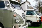 VW-Bus-Treffen in Kirchzarten