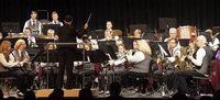 Zwei Musiker werden Ehrenmitglieder