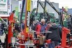 """Tausende wieder auf der """"Forst live"""" in Offenburg"""