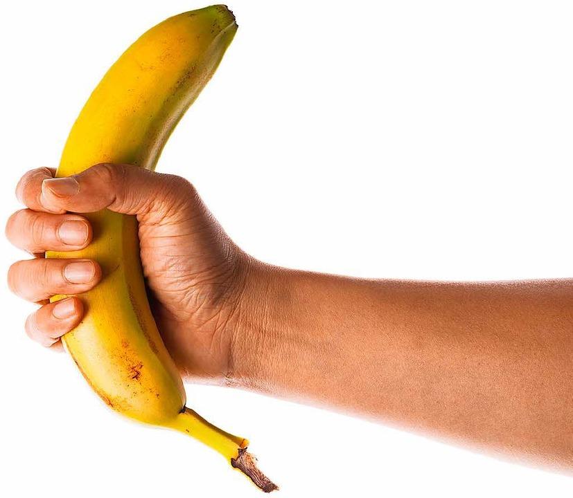 Hände aus der Hose!  | Foto: naruedom