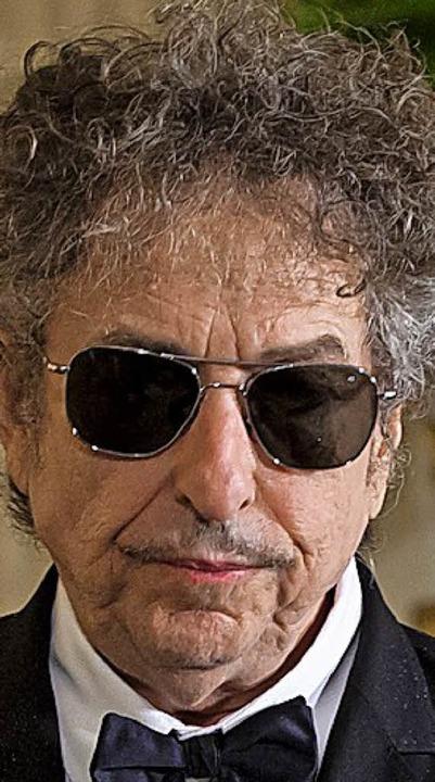 Bob Dylan  | Foto: dpa